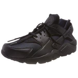 Nike Chaussure Air Huarache pour Femme - Noir - Taille 44.5