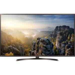 LG 55UK6400PLF - Téléviseur LED 139 cm 4K UHD incurvé 3D