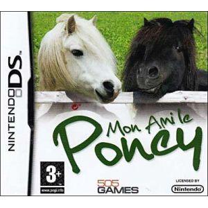 Mon ami le poney [NDS]