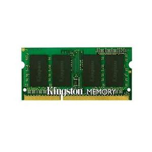 Image de Kingston KTH-X3CL/4G - Barrette mémoire 4 Go DDR3 SO DIMM 204 broches