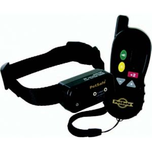 PetSafe ST-100-BD - Collier de dressage 100m pour grands chiens digital