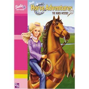 Barbie Horse Adventures [Mac OS, Windows]