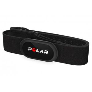 Polar Capteur de fréquence cardiaque H10 M/XXL Accessoires montres/ Bracelets Noir - Taille TU