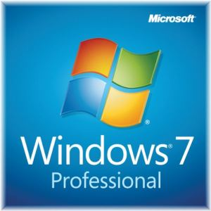 Windows 7 Professionnelle SP1 [Windows]