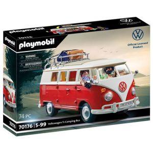 Playmobil Volkswagen T1 Combi 70176