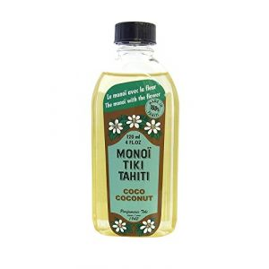Tiki Monoï Coco Naturel 120 ml