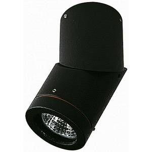 Albert Leuchten Spot d'extérieur Soleo inclinable et pivotant noir