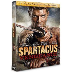 Spartacus - Saison 2 : Vengeance