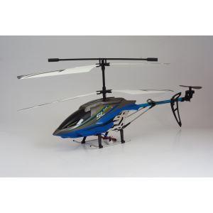 Silverlit Hélicoptère radiocommandé Sky Hercules 3C Gyro