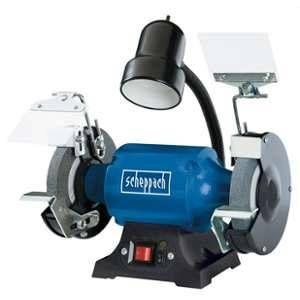 Scheppach Touret à meuler 400W Ø 150mm - SM150L