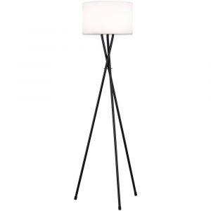 Paulmann Lampadaire LED extérieur 2 W blanc chaud Tripod 94172