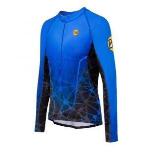 Buff T-shirts -- Aten - Aten Blue - Taille L