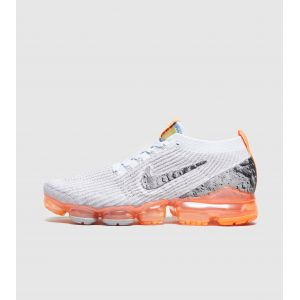 Nike Chaussure Air VaporMax Flyknit 3 pour Homme - Gris - Taille 47
