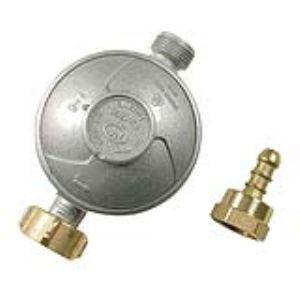 Ribitech DG170/B - Detendeur gaz butane NF