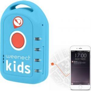 Weenect Traceur GPS pour enfant Kids