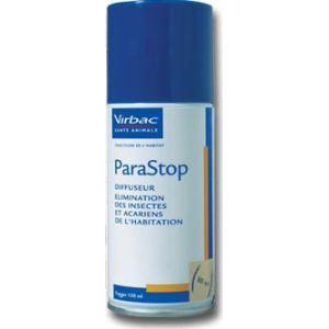 Virbac ParaStop - Élimination des insectes et acariens de l'habitation