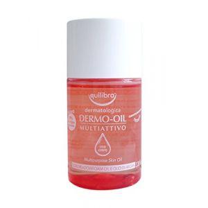 equilibra Dermo-Oil Multi-Active - Huile de soin multi-usage