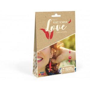 Graine Créative Kit bijoux porte-bonheur Love
