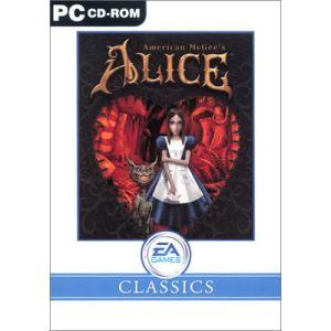 American McGee's Alice [PC]