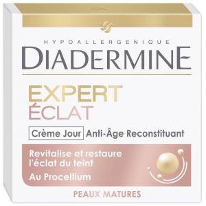 Diadermine Expert Eclat - Crème de jour anti-âge
