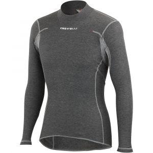 Castelli Flanders Warm Long Sleeves L Grey