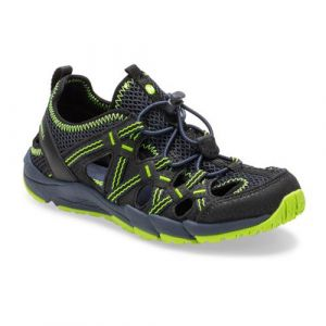 Merrell Chaussures enfant M-HYDRO CHOPROCK SHANDAL bleu - Taille 29,30,31,32,33
