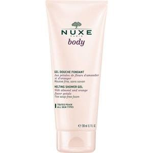 Nuxe Body Gel Douche Fondant Lot de 2 x 200ml