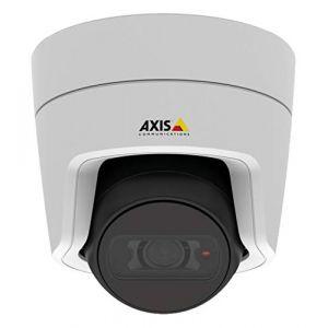 Axis M3105-L - Caméra de surveillance réseau - couleur ( Jour et nuit ) - montage M12 - MJPEG, H.264