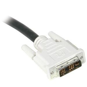 C2g 81201 - Câble vidéo numérique/analogique DVI-I M/M  3 m