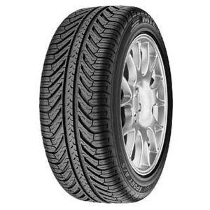 Michelin Pneu auto été : 255/40 R20 101V Pilot Sport +