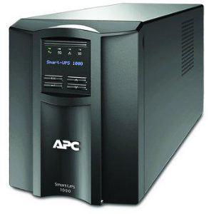 APC SMT1000I - Onduleur Smart-UPS 1000 LCD 670 Watt
