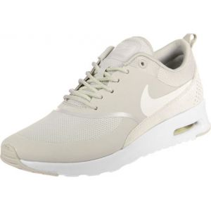 Nike Air Max Thea, Beige (Light Bone/Sail/White), 38.5 EU