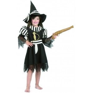 Smiffy's Déguisement pirate Wendie