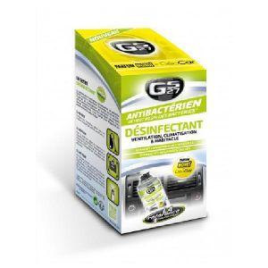 GS27 Nettoyant désinfectant ventilation, climatisation et habitacle 150 ml