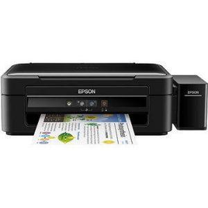 Epson L382 - Imprimante multifonction