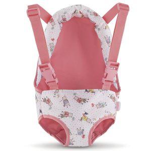 Corolle Porte bébé pour poupon 36 cm/42 cm