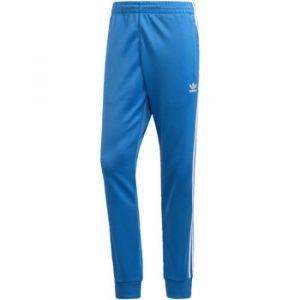 Adidas Sst pantalon de survêtement Hommes bleu T. XS