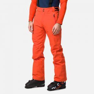 Rossignol Course Pant Lava Orange Orange
