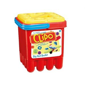 Giochi Preziosi Baril construction Clipo