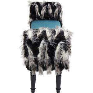 Kare Design Banc wing animal bleu