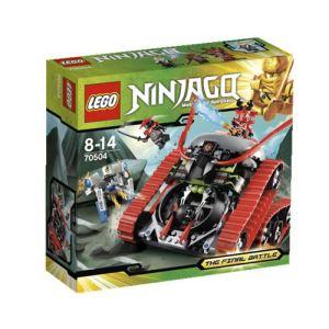 Image de Lego 70504 - Ninjago : Garmatron