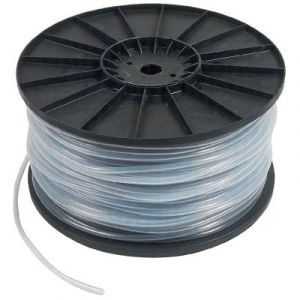 Bobine dévidoir cristal non armé- 150 m- Ø 6 int x Ø 9 ext (mm) - BD