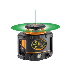 Geo Fennel FLG 260VA-Green - Laser rotatif automatique à rayon vert