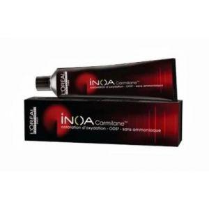 L'Oréal Inoa Carmilane C5.6 Chatain Clair rouge 60 ML