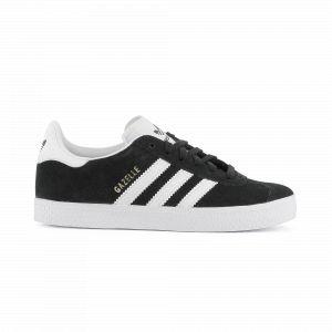 Adidas Gazelle C, Baskets Basses Mixte Enfant, Noir