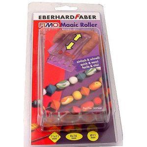 Fimo Machine à former des perles Magic Roller
