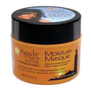 Agadir Argan Oil Moisture - Masque hydratant à la Kératine