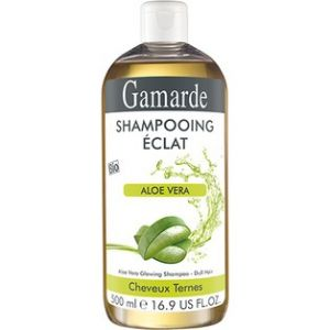 Gamarde Shampooing éclat Aloé Vera