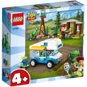 Lego 10769 - Toy Story 4 : Les vacances en camping-car !