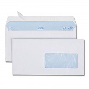 Gpv 1311 - Enveloppe Every Day 110x220, 80 g/m², coloris blanc - boîte de 500